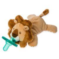 Mary Meyer WubbaNub™ Lion Infant Pacifier