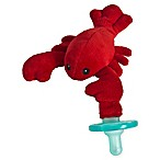 Mary Meyer WubbaNub™ Lobster Infant Pacifier in Red