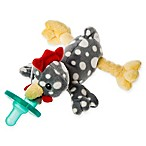 Mary Meyer WubbaNub™ Chicken Infant Pacifier