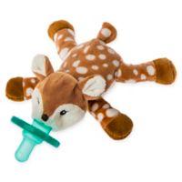 Mary Meyer WubbaNub™ Fawn Infant Pacifier