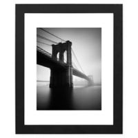 Malden® Gallery 16-Inch x 20-Inch Floater Frame in Black