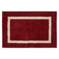 Mohawk Home® Ryder 2'6 x 3'9 Accent Rug in Red/Beige
