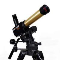 Meade® Instruments Coronado Personal Solar Telescope in Gold/Black