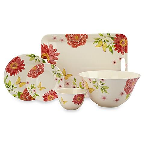 Bed Bath And Beyond Melamine Dinnerware