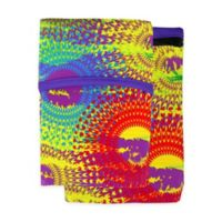 Sprigs® Journey Out 2-Pocket Phone Wrist Wallet in Spin Art