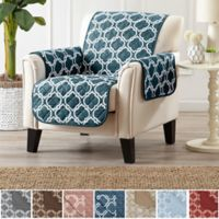 Adalyn Collection Reversible Chair-Size Furniture Protectors