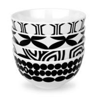 French Bull® Foli Mini Bowls (Set of 4)