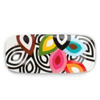 French Bull® Ziggy Multicolor Rectangular Platter