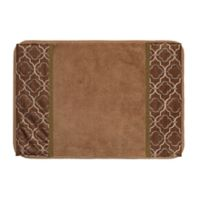 "Popular Bath Spindle 21"" x 32"" Bath Rug"