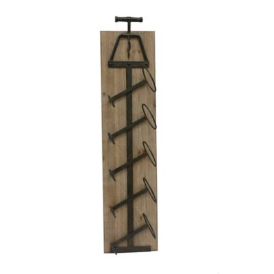 Buy Decorative Wall Wine Racks from Bed Bath & Beyond