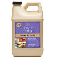 Granite Gold® 64-oz. Clean and Shine Polish Refill