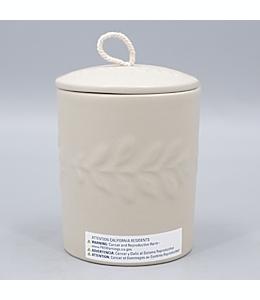 Vela en vaso Bee & Willow™ Home Spring Fig™ de 340.19 g