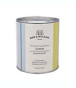 Vela en lata Bee & Willow™ Home Core Lemon™ de 311.84 g