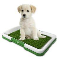 PETMAKER 18.5-Inch Artificial Grass Potty Mat