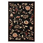 Safavieh Tobin Black/Multi Rug