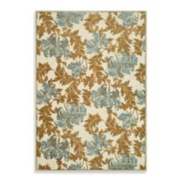 "Safavieh Splendor Cream 31"" x 48"" Accent Rug"