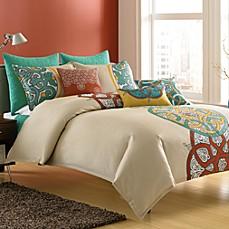 Dream By Blissliving® Home Mandala Duvet Cover