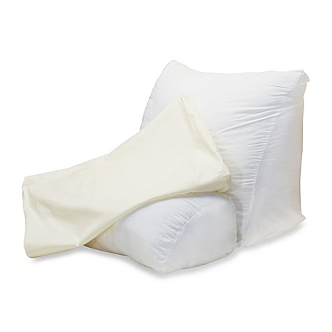 Contour 4-Flip Pillow Case