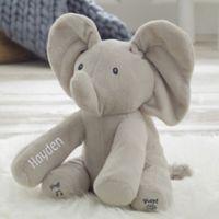 Gund® Personalized Flappy the Elephant
