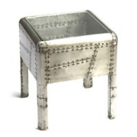 Butler Specialty Company Yeager Aviator End Table