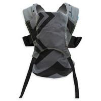 WeMadeMe® Venture Multi-Position Baby Carrier in Black/Charcoal