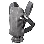 BABYBJÖRN® Multi-Position Mini Baby Carrier in Dark Grey