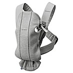 BABYBJÖRN® Multi-Position Mini Baby Carrier in Light Grey