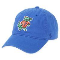 University of Florida Washed Unstructured Adjustable Hat