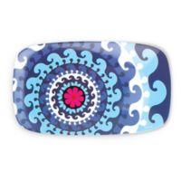 French Bull® Sus Multicolor Rectangular Platter
