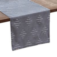 Oki 72-Inch Table Runner in Blue