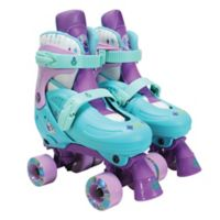 "Playwheels™ Disney® Classic ""Frozen"" Large Quad Roller Skates"
