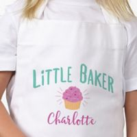 Little Baker Youth Apron