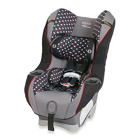 graco my ride 65 lx convertible car seat nico bed bath beyond. Black Bedroom Furniture Sets. Home Design Ideas