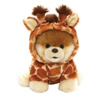 GUND® Giraffe Boo Plush Toy