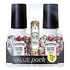 Poo-Pourri® Before-You-Go® Toilet Spray Set in Spiced Apple/Winter Berry