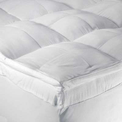Buy Down Mattress Pads from Bed Bath & Beyond