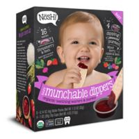 Nosh™ Baby Munchable Dippers™ 16-Pack Strawberry and Beet Variety Pack