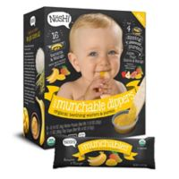 Nosh™ Baby Munchable Dippers™ 16-Pack Banana and Mango Variety Pack