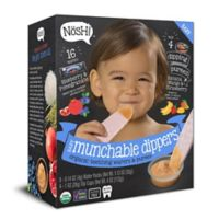 Nosh™ Baby Munchable Dippers™ 16-Pack Blueberry and Pomegranate Variety Pack