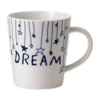 "ED Ellen DeGeneres Crafted by Royal Doulton® ""Dream"" Mug in Navy"