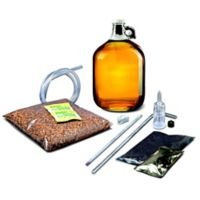 Refinery 1-Gallon Beer Brewing Kit