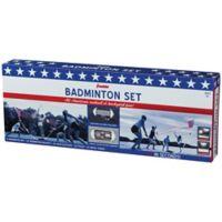 Franklin® Sports Quikset® Badminton Set
