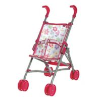 Adora® Doll Accessories Umbrella Stroller