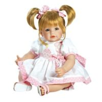 Adora® ToddlerTime Happy Birthday Doll with Blonde Hair