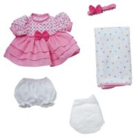 Adora® PlayTime™ 12-Piece Baby Doll Gift Set