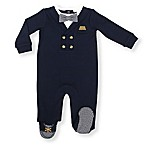 3M Suit Footed Coverall in Navy