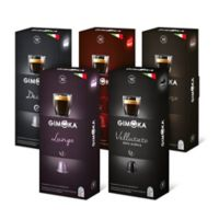 GIMOKA® 100-Count Variety Pack Espresso Capsules