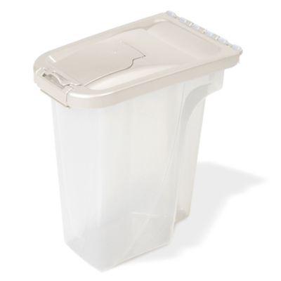 Van Ness 4 Pound Pet Food Container