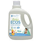 Disney Baby® Baby ECOS® Free & Clear 170-Ounce Laundry Detergent