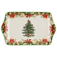 Spode® Christmas Tree 2018 Annual 12-Inch Dessert Tray